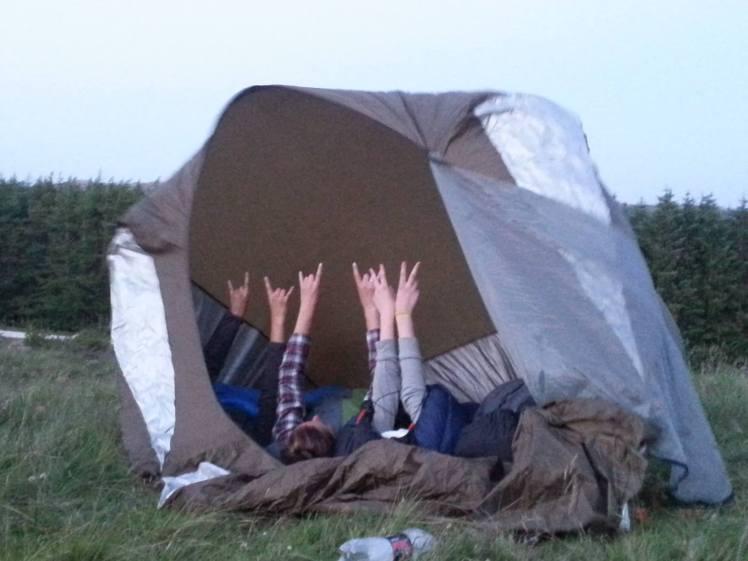 telttaaa